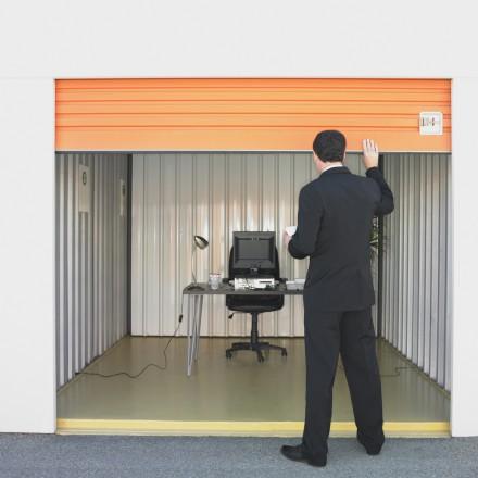 Business-Storage-Unit