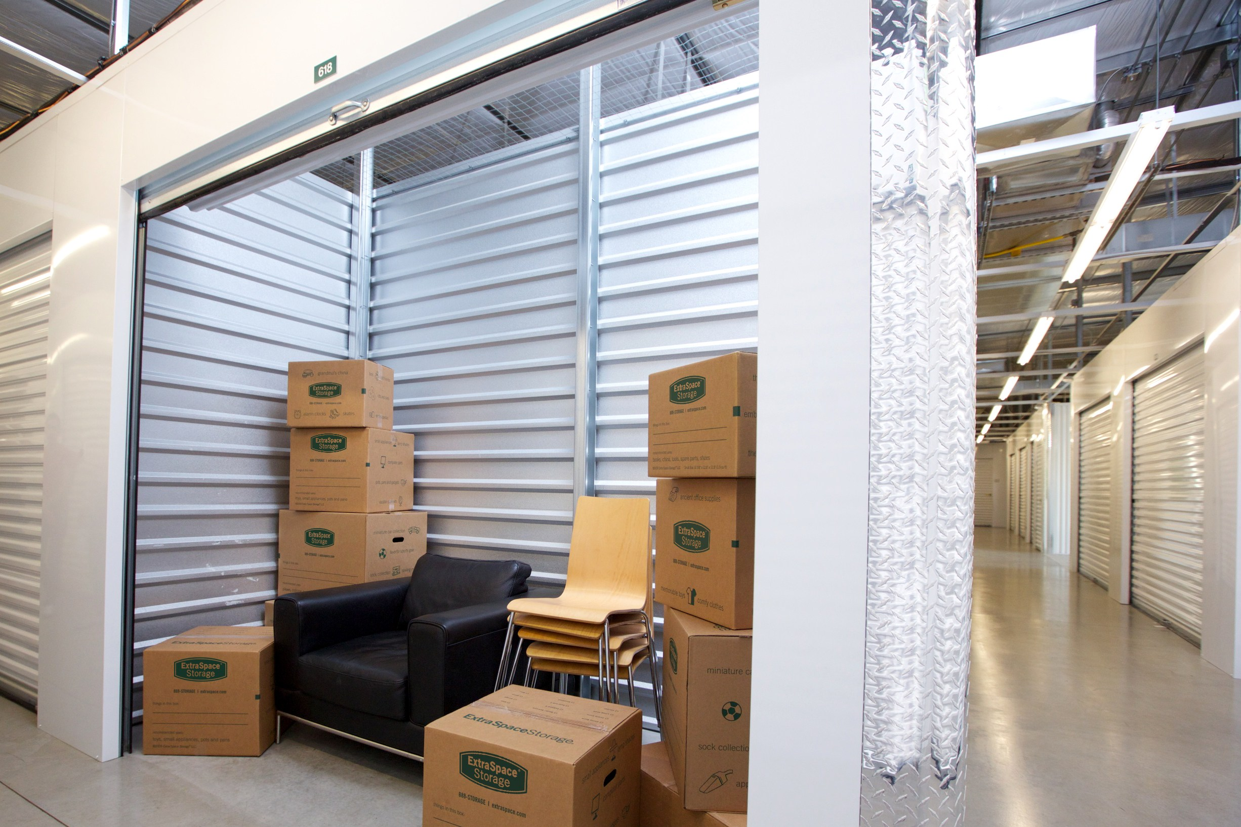 Clean-and-Pest-Free-Storage-Facilities
